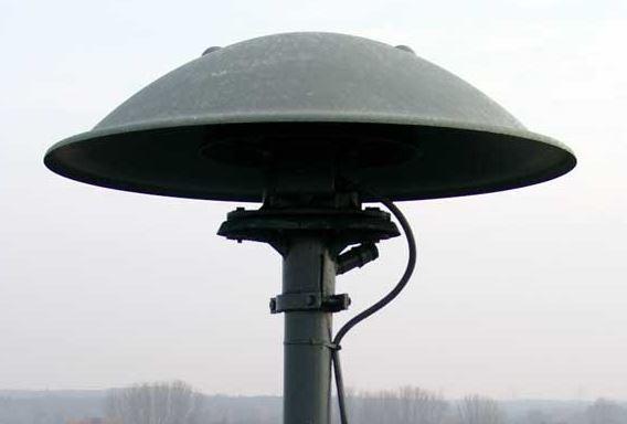 Alarmierungs- und Funktechnik