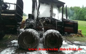 Brand Rückezug 4