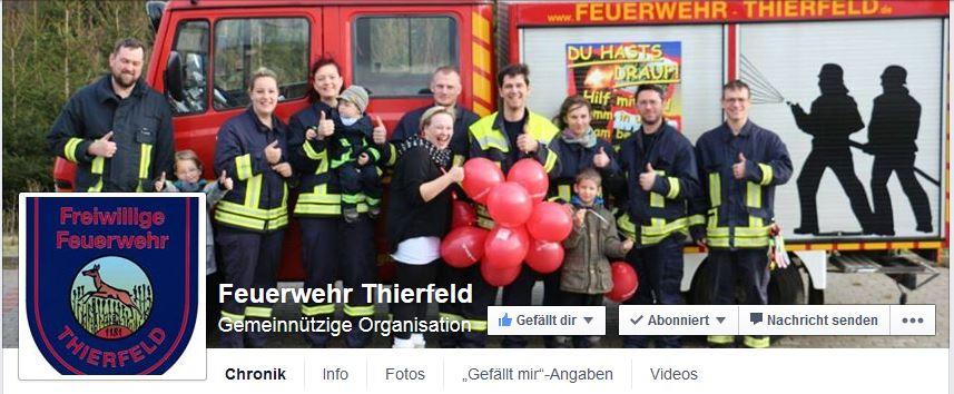 Folge uns jetzt auch auf Facebook…