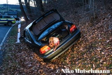 Einsatz 39: TMR2 – eingeklemmte Person nach Verkehrsunfall